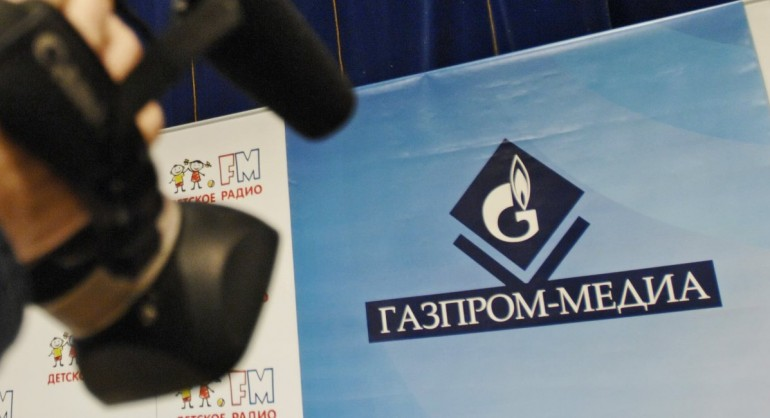 Broadcasting russian love match launches