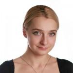 Iryna Sakhno