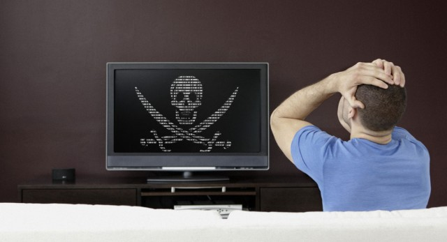 piracy tv