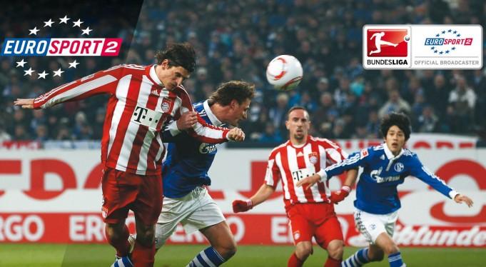 Eurosport 2 Bundesliga Empfangen
