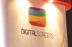 Digital Screens