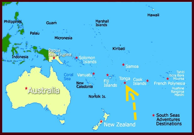 Tonga on world map mediasat english tonga on world map gumiabroncs Choice Image