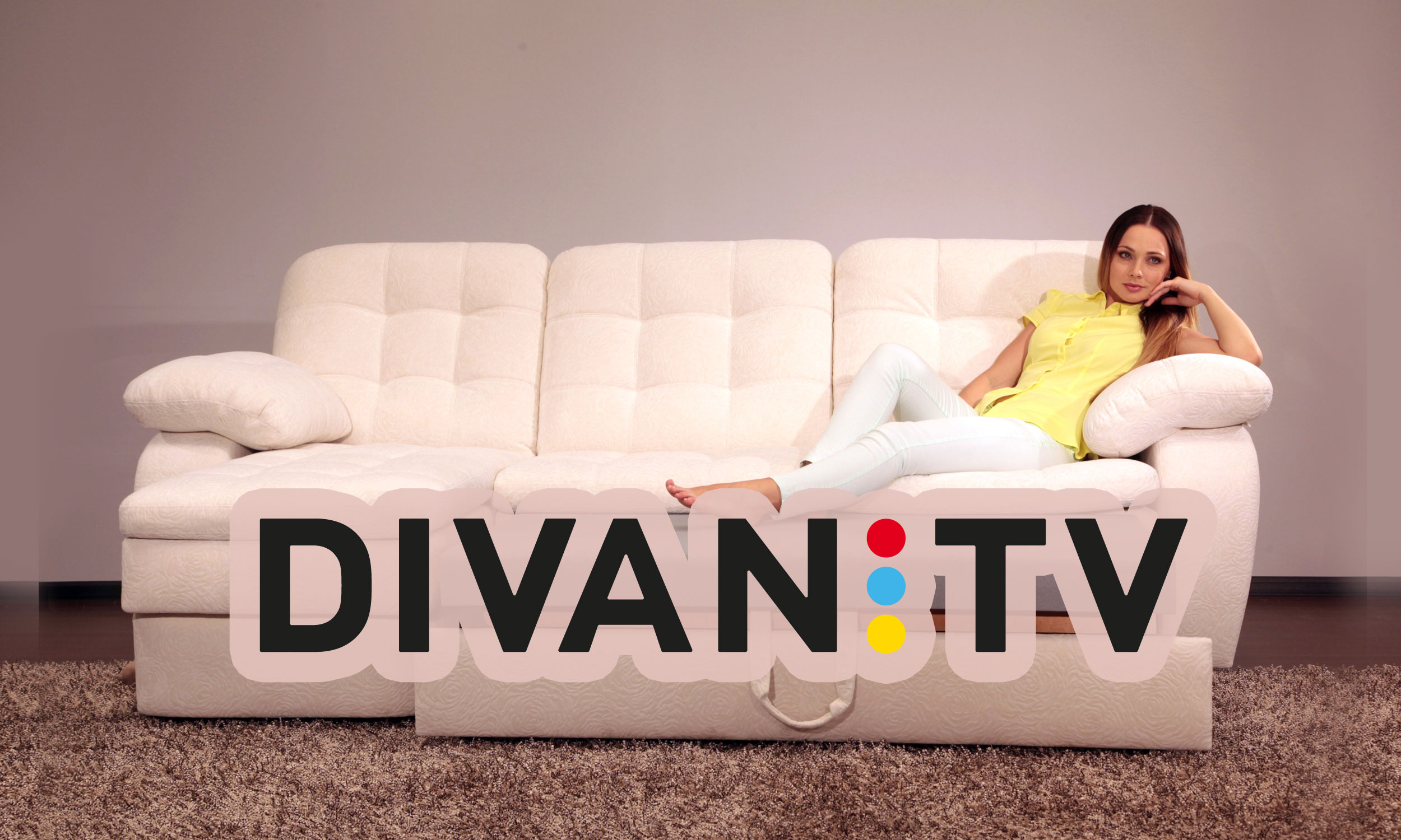 Divan tv improves streaming video quality mediasat english for Divan in english