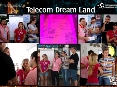 Antigravity Telecom DreamLand